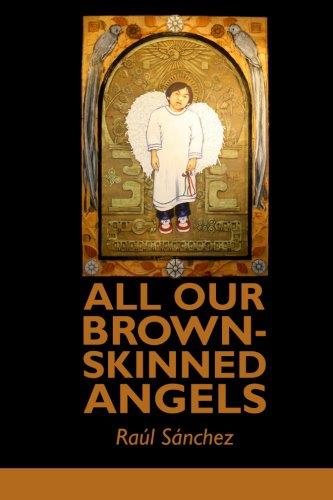 All Our Brown-Skinned Angels cover